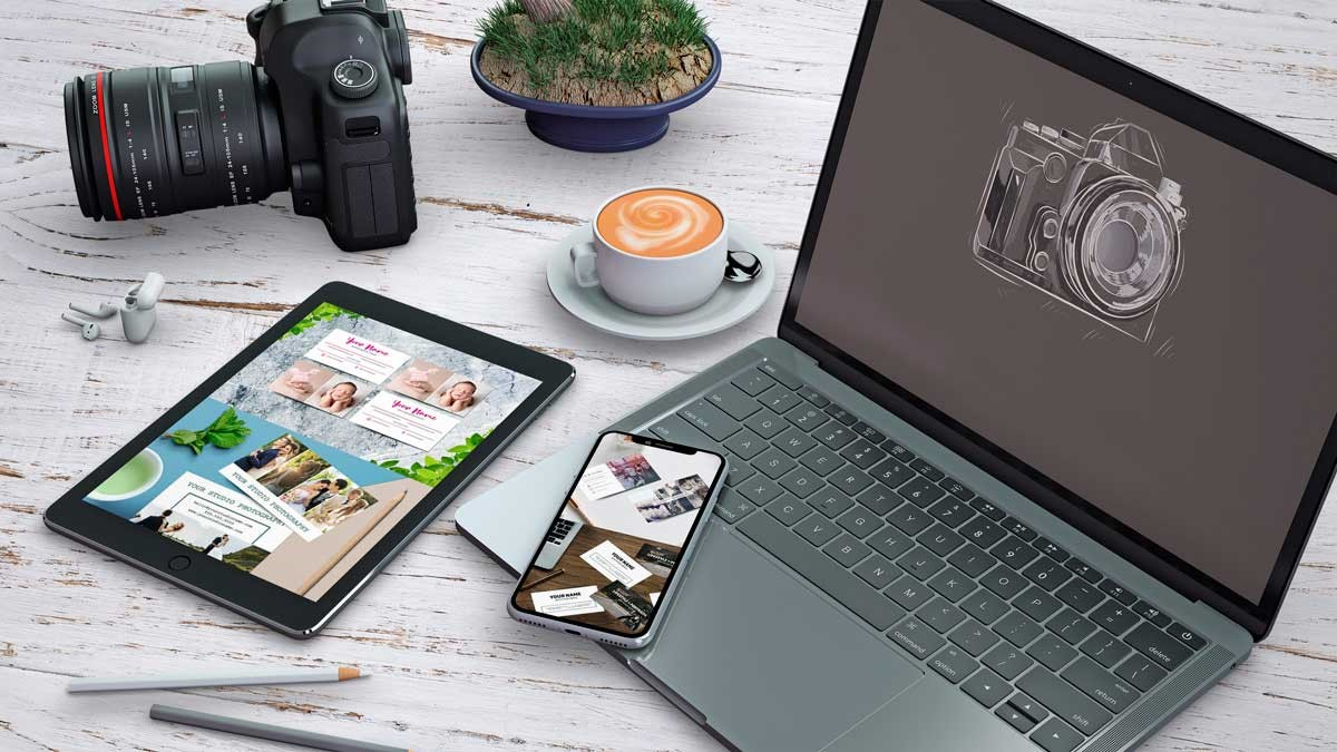 Importance of PNG format in product photography