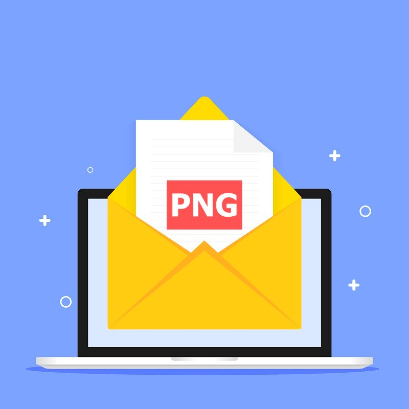 Detailed guide on PNG file format