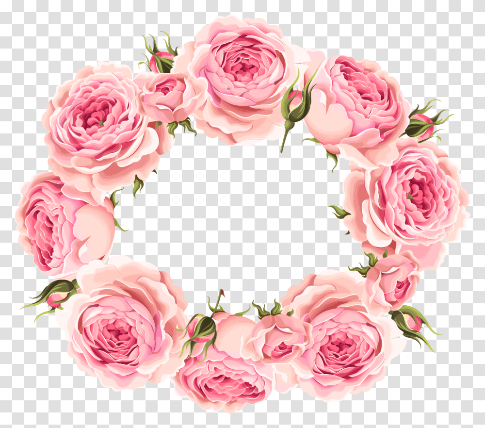 Bunga Bingkai Undangan Pernikahan, Plant, Rose, Flower, Blossom ...